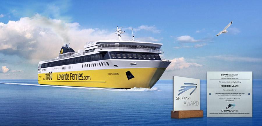 book ferry online