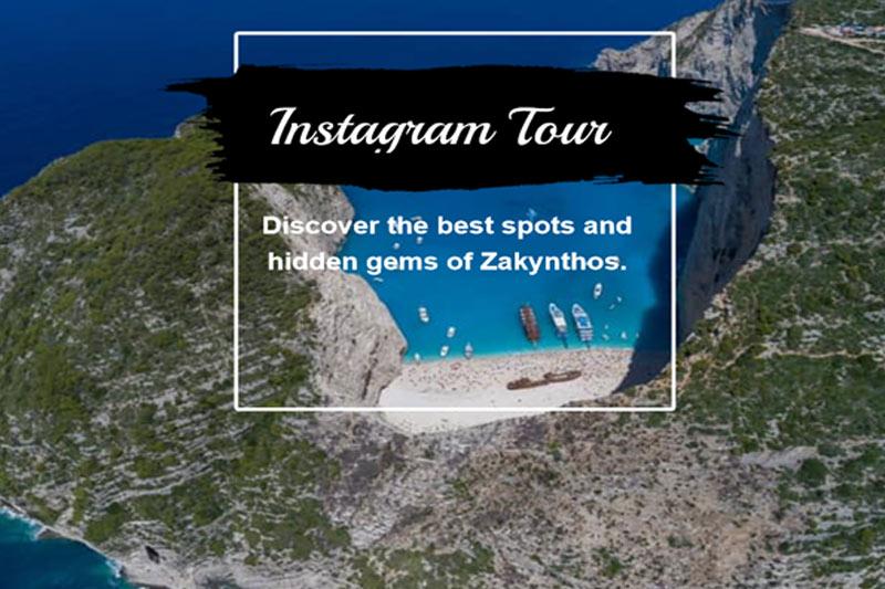 Instagram Tour